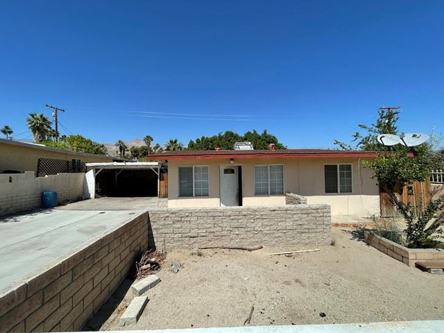 37491 Cathedral Canyon Drive, Cathedral City, CA 92234 - #: 219062392DA