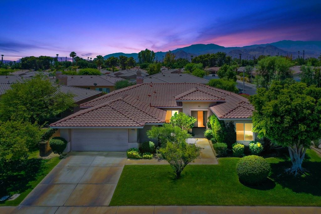 77635 Marlowe Court, Palm Desert, CA 92211 - MLS#: 219063092DA