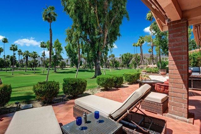 213 La Paz Way, Palm Desert, CA 92260 - MLS#: 219064452DA