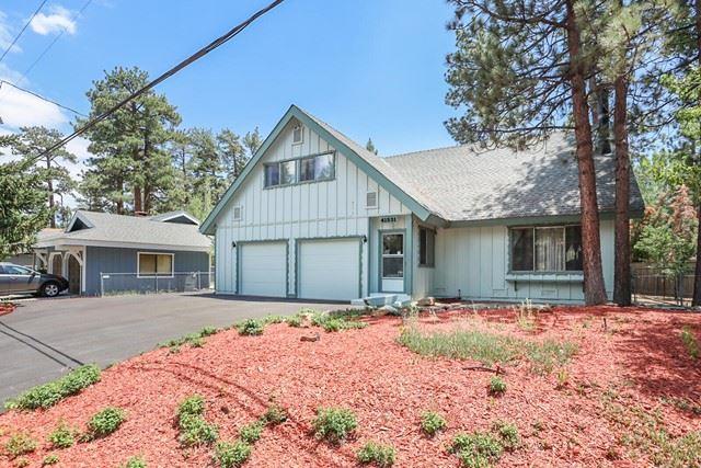 41531 Swan Drive, Big Bear Lake, CA 92315 - MLS#: 219064462DA
