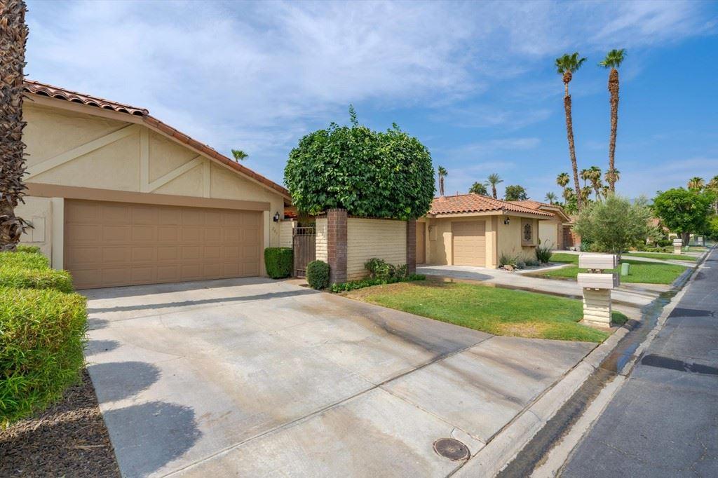 287 Cordoba Way, Palm Desert, CA 92260 - MLS#: 219065412DA