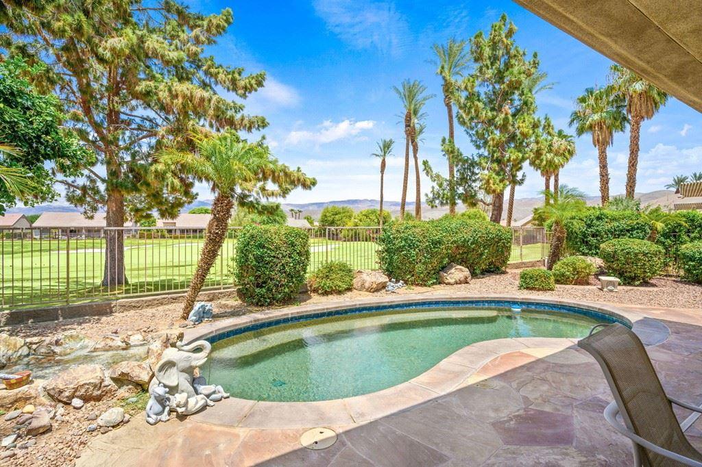78596 Kensington Avenue, Palm Desert, CA 92211 - #: 219065802DA