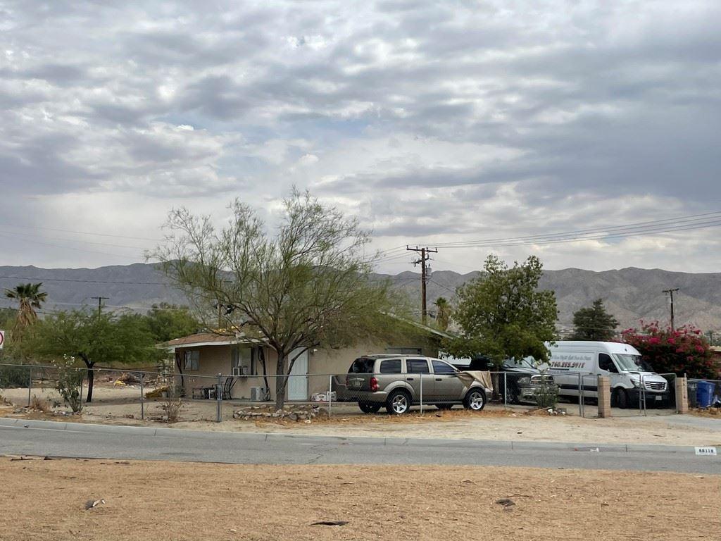 66116 Flora Avenue, Desert Hot Springs, CA 92240 - MLS#: 219067152DA