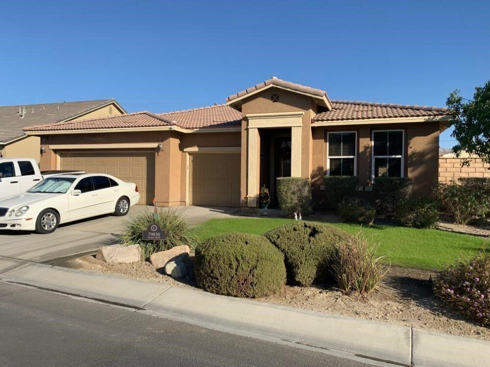 79830 Camden Drive, Indio, CA 92203 - MLS#: 219068892DA
