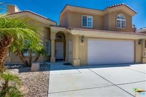 Photo of 31780 SIERRA DEL SOL, Thousand Palms, CA 92276 (MLS # 19434732PS)