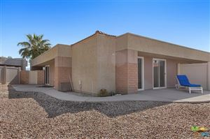 Photo of 3021 Sunflower Circle W, Palm Springs, CA 92262 (MLS # 19446192PS)