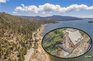 Photo of 38592 N NORTH SHORE Drive, Fawnskin, CA 92333 (MLS # 19470252PS)