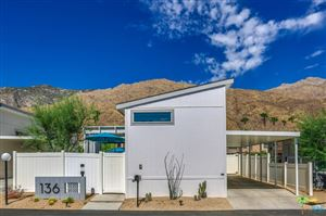 Photo of 136 Pali Drive, Palm Springs, CA 92264 (MLS # 19489502PS)