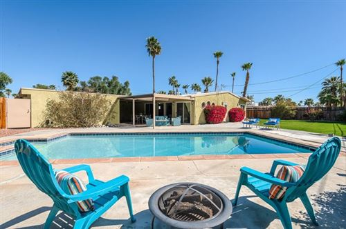 Photo of 715 Spencer Drive, Palm Springs, CA 92262 (MLS # 219040932PS)