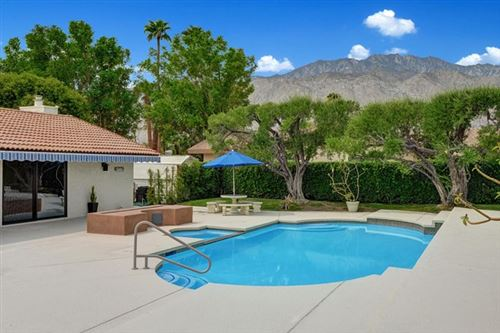 Photo of 2230 Tamarisk Road, Palm Springs, CA 92262 (MLS # 219049612PS)