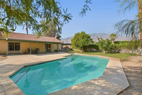 Photo of 2860 E Vincentia Road, Palm Springs, CA 92262 (MLS # 219049932PS)