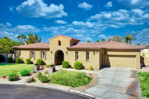 Photo of 35305 Vista Hermosa, Rancho Mirage, CA 92270 (MLS # 219051642PS)