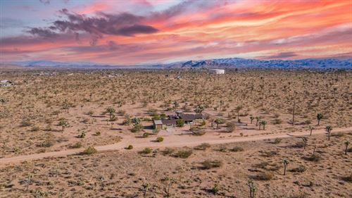 Photo of 2979 Valley Vista Avenue, Yucca Valley, CA 92284 (MLS # 219053782PS)