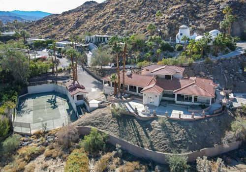 Photo of 380 W Camino Alturas, Palm Springs, CA 92264 (MLS # 219056012PS)