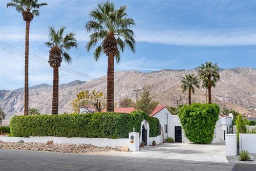 Photo of 511 N Via Miraleste, Palm Springs, CA 92262 (MLS # 219060212PS)