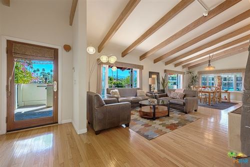 Photo of 151 S Tahquitz Drive, Palm Springs, CA 92262 (MLS # 219061442PS)