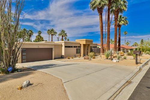 Photo of 72996 Bursera Way #12, Palm Desert, CA 92260 (MLS # 219063762PS)