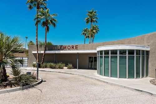 Photo of 1020 E Palm Canyon Drive #201, Palm Springs, CA 92264 (MLS # 219064182PS)