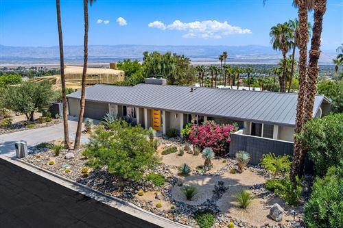 Photo of 2400 N Milo Drive, Palm Springs, CA 92262 (MLS # 219066292PS)