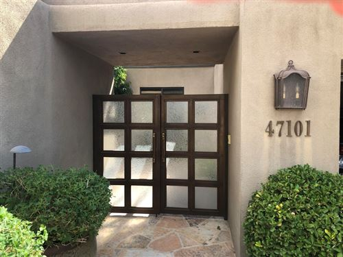 Photo of 47101 W Eldorado Drive, Indian Wells, CA 92210 (MLS # 219067722PS)