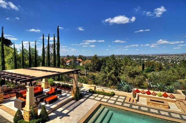 275 S Heath Terrace, Anaheim, CA 92807 - MLS#: 219047192PS