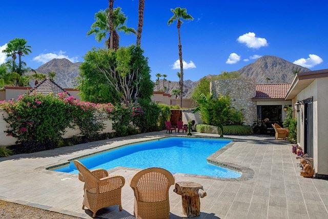45750 Via Corona, Indian Wells, CA 92210 - MLS#: 219053572PS