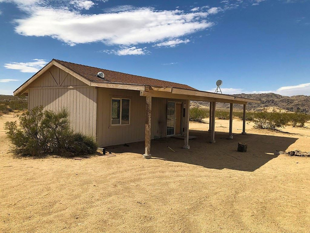 56875 Little Road, Landers, CA 92285 - MLS#: 219060102PS
