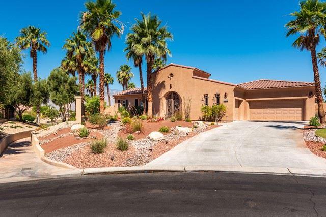 35410 Vista Real, Rancho Mirage, CA 92270 - MLS#: 219063382PS