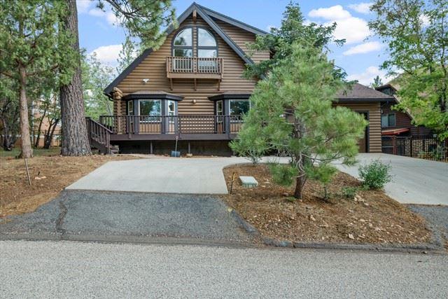 150 Yosemite Drive, Big Bear City, CA 92314 - MLS#: 219063652PS