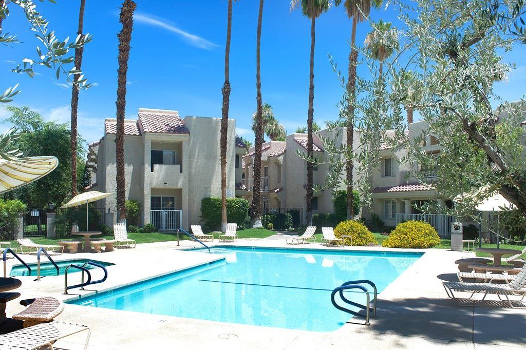 2700 Lawrence Crossley Road #102, Palm Springs, CA 92264 - MLS#: 219064192PS