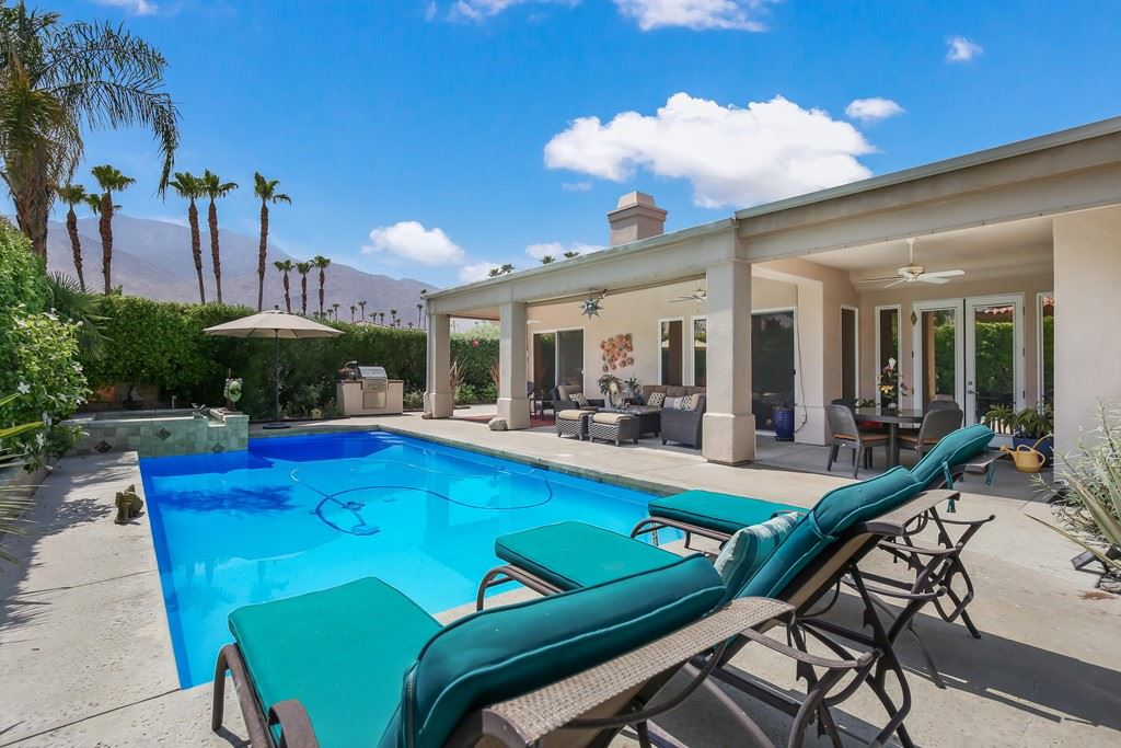 2793 E Morongo Trail, Palm Springs, CA 92264 - MLS#: 219064962PS