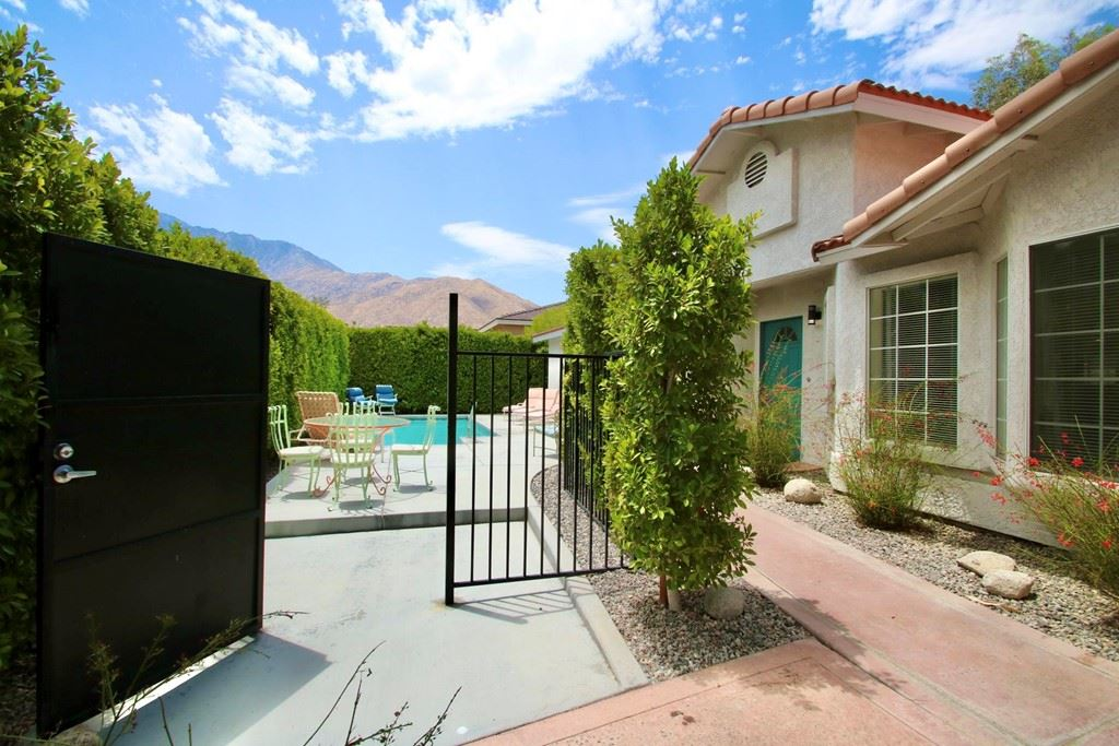 390 W Cortez Road, Palm Springs, CA 92262 - MLS#: 219065332PS