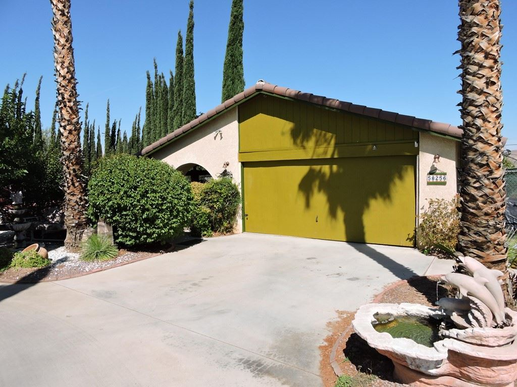 58256 Yucca Trail, Yucca Valley, CA 92284 - MLS#: 219068252PS