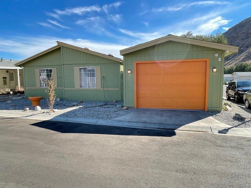 22840 Sterling 105 Avenue, Palm Springs, CA 92262 - MLS#: 219068582PS