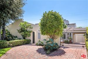 Photo of 245 S CRESCENT Drive, Beverly Hills, CA 90212 (MLS # 19467300)