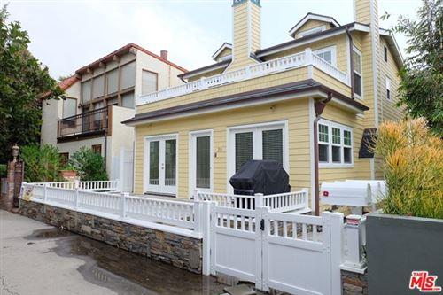 Photo of 20 ANCHORAGE Street, Marina del Rey, CA 90292 (MLS # 20581300)