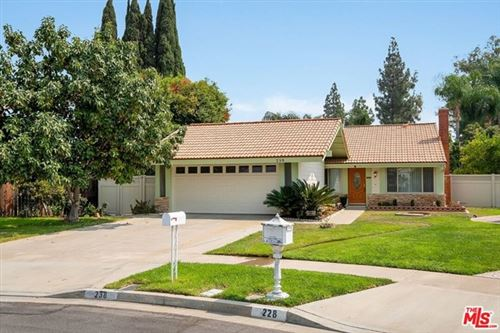 Photo of 238 N Paseo Rio Blanco, Anaheim, CA 92807 (MLS # 20636300)