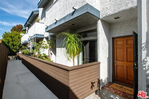 Photo of 12726 Mitchell Avenue #3, Los Angeles, CA 90066 (MLS # 20661300)