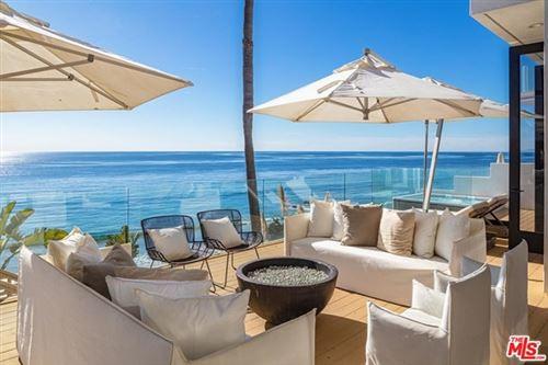 Photo of 31652 Broad Beach Road, Malibu, CA 90265 (MLS # 20670300)
