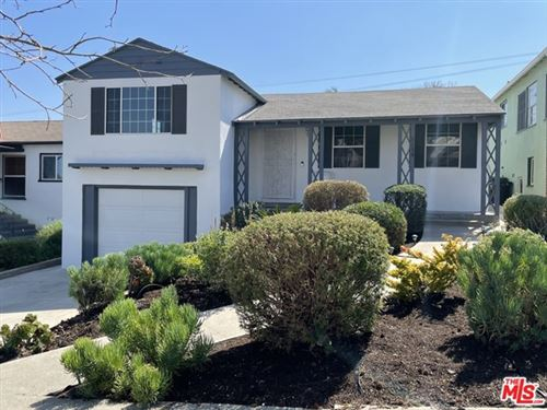 Photo of 4228 W 59Th Place, Los Angeles, CA 90043 (MLS # 21705300)