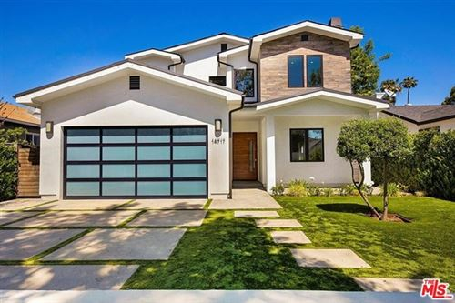 Photo of 14717 Mccormick Street, Sherman Oaks, CA 91411 (MLS # 21716300)