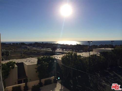 Photo of 23901 CIVIC CENTER Way #350, Malibu, CA 90265 (MLS # 21717300)
