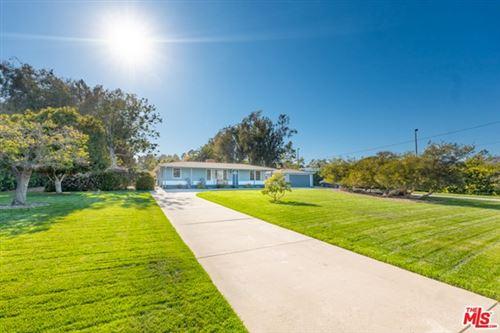 Photo of 6965 FERNHILL Drive, Malibu, CA 90265 (MLS # 21727300)