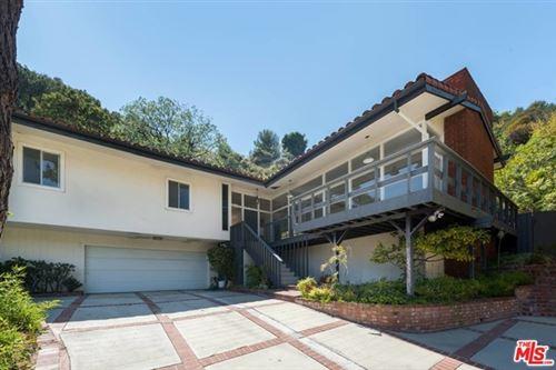 Photo of 2275 Betty Lane, Beverly Hills, CA 90210 (MLS # 21731300)