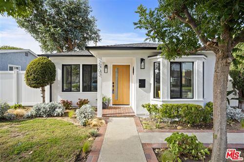 Photo of 2503 185Th Street, Redondo Beach, CA 90278 (MLS # 21778300)