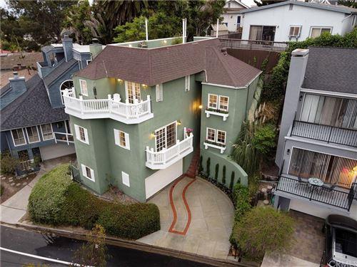 Tiny photo for 34055 Crystal Lantern Street, Dana Point, CA 92629 (MLS # OC21122300)