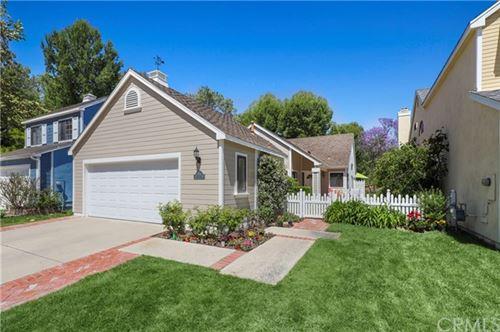 Photo of 27866 Holly Oak Lane, Mission Viejo, CA 92691 (MLS # PW20098300)