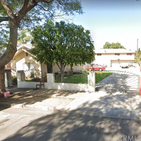 Photo of 1001 W Myrtle Street, Santa Ana, CA 92703 (MLS # PW21140300)