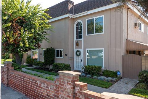 Photo of 12100 Montecito Road #182, Los Alamitos, CA 90720 (MLS # PW21171300)