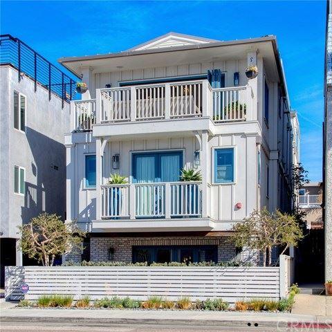 Photo of 2618 Manhattan Avenue, Hermosa Beach, CA 90254 (MLS # SB21009300)